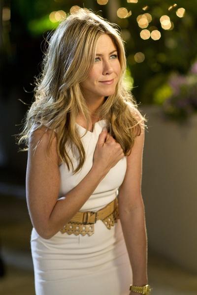 Дженифер Энистон (Jennifer Aniston), все фильмы с Дженифер ...
